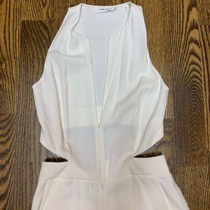 1317fe313ca A.L.C. Other - A.l.c. Chandler white jumpsuit size 2
